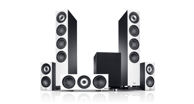 5.1surround-sound-system