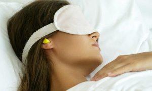 Earplugs For Sleeping